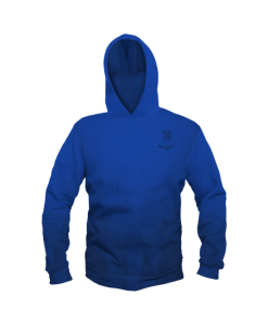 Gradient Performance HooDoo Blue