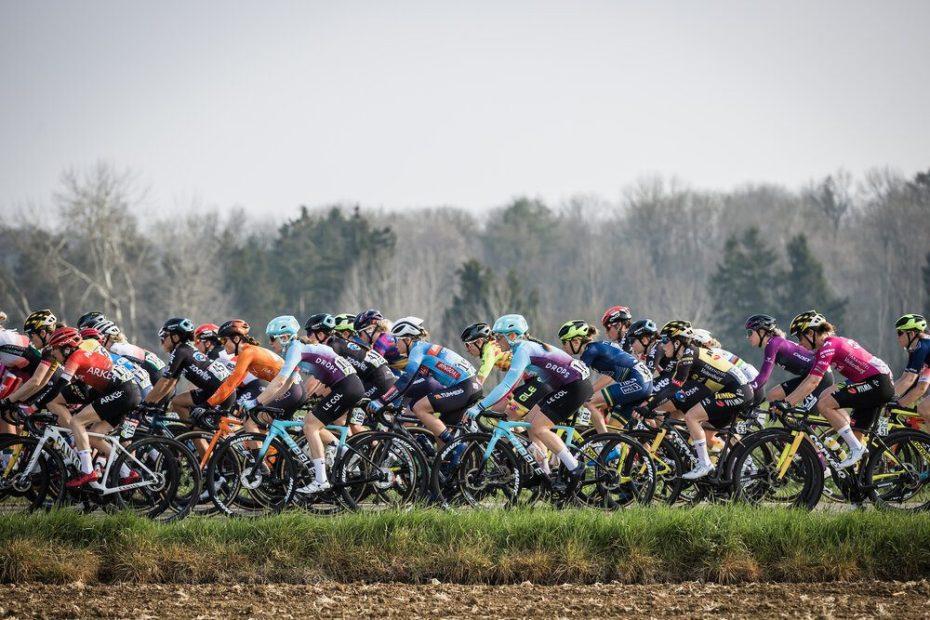 Tour of Britain 2021 Stage 5 Photos