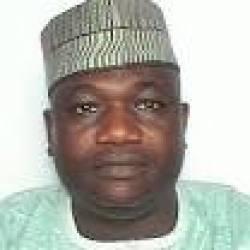 Honourable Abdullahi Muhammad Wamakko,