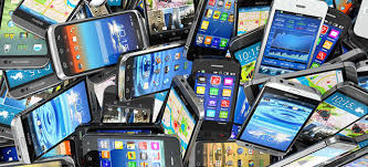 Mass Market Hopes for Battery-free Cell Phone Technology
