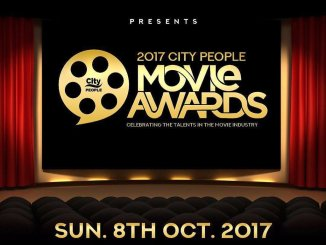 City People Movie Award (Kannywood)