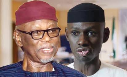 incompetence forced Atiku out of APC, says Timi Frank