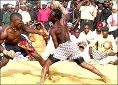 DAMBE : Whither Traditional Hausa Boxing?
