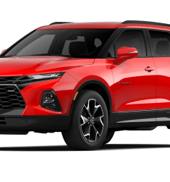 all new 2019 blazer [ 2400 x 1500 Pixel ]