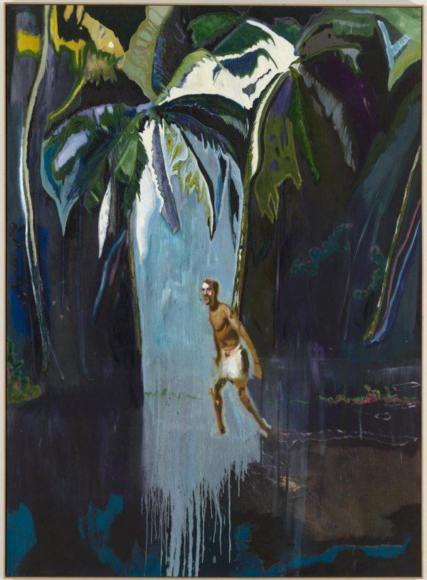 Peter Doig Named Whitechapel Art Icon Wallpaper