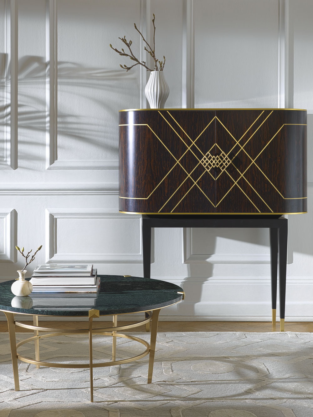 Harrods Launches An In House Furniture Collection With