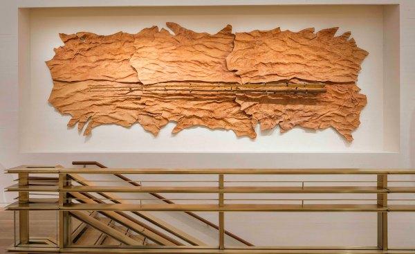 State Of Art Peter Marino' Inspired Store