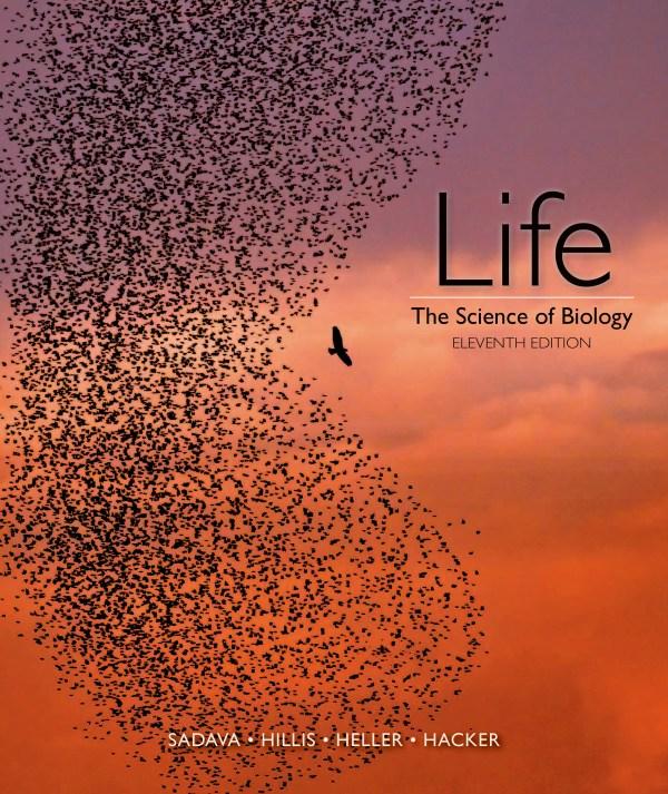 Life Science Of Biology 9781319010164 Macmillan