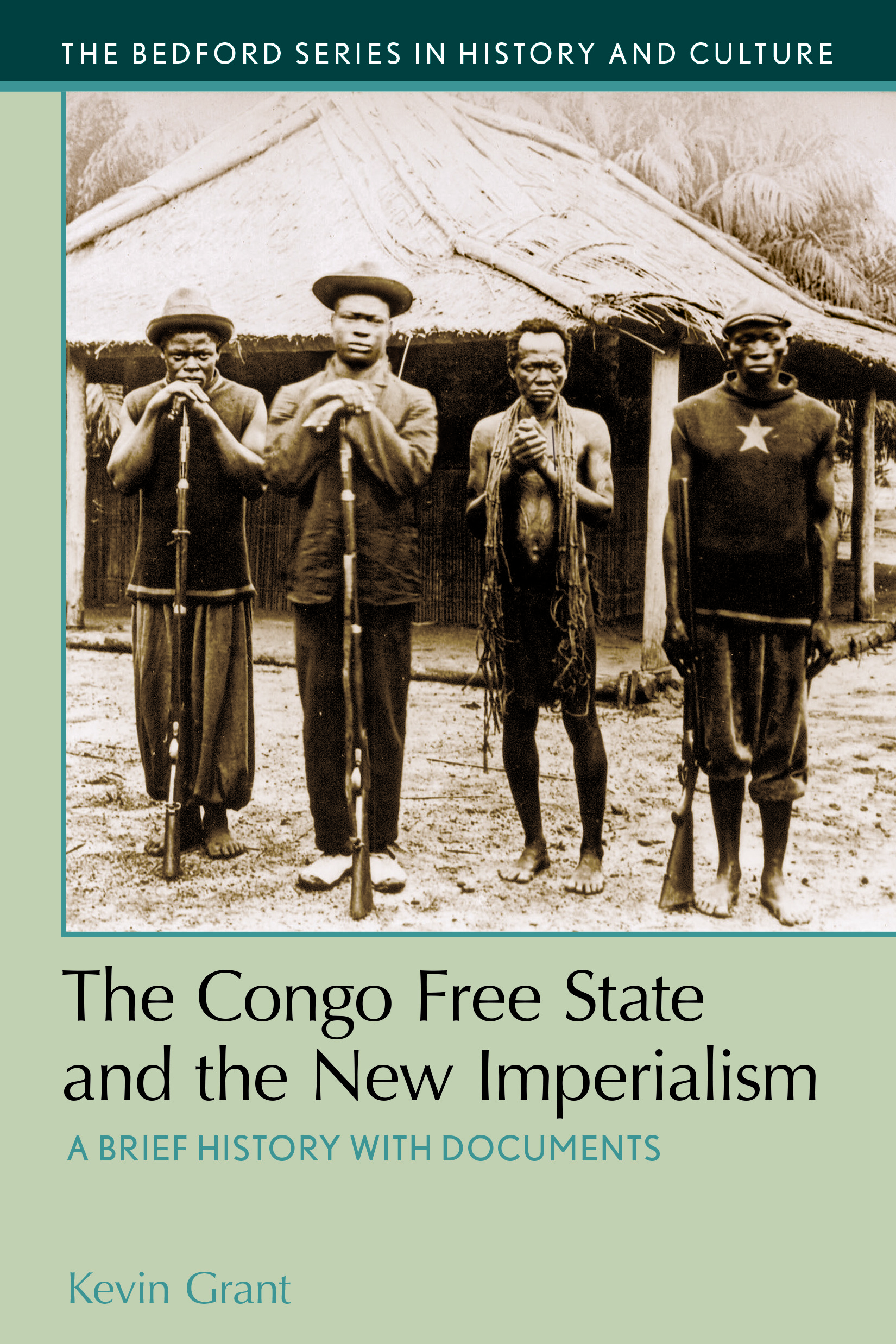 The Congo Free State and the New Imperialism