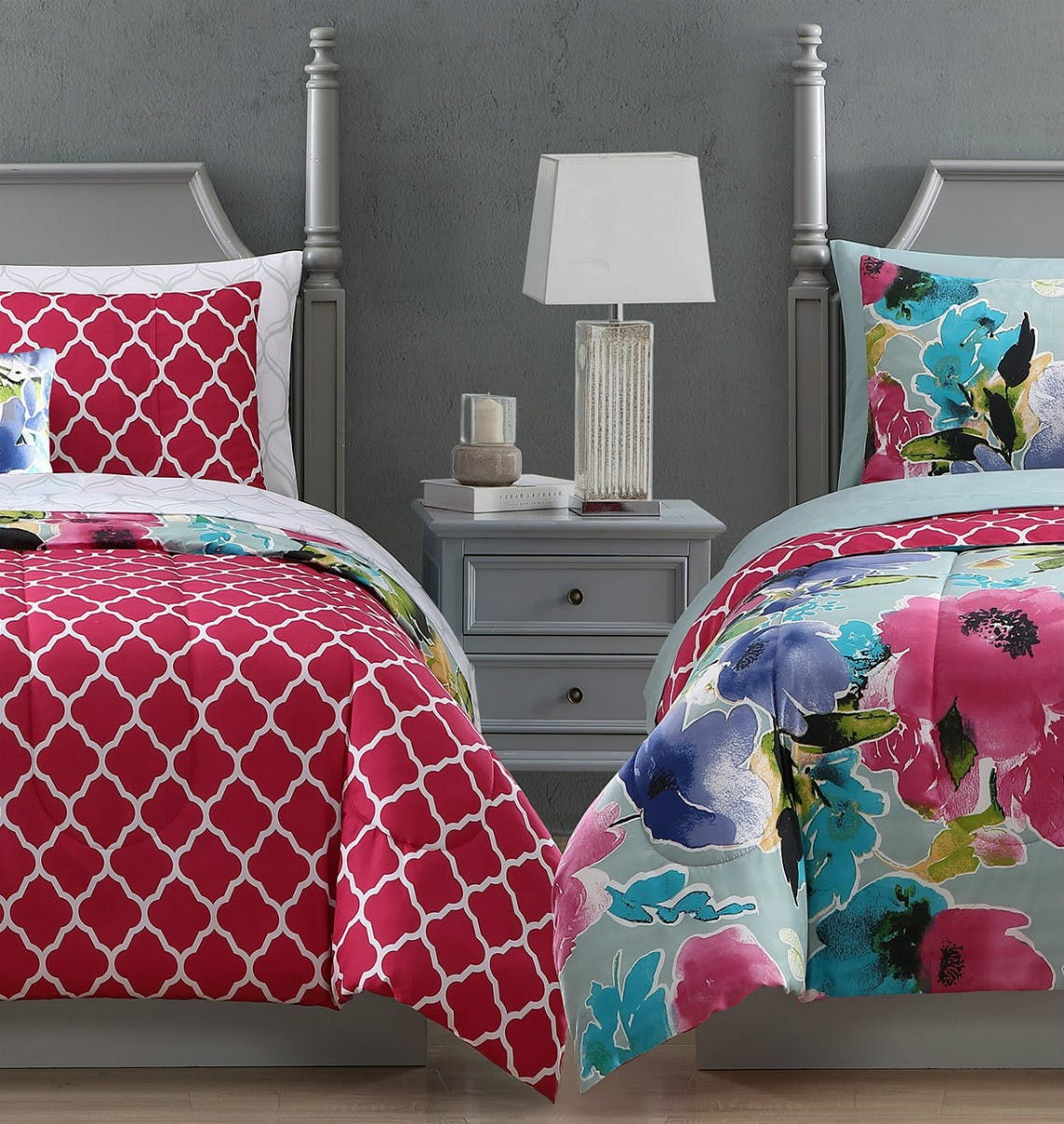 12 piece comforter sets only 43 at