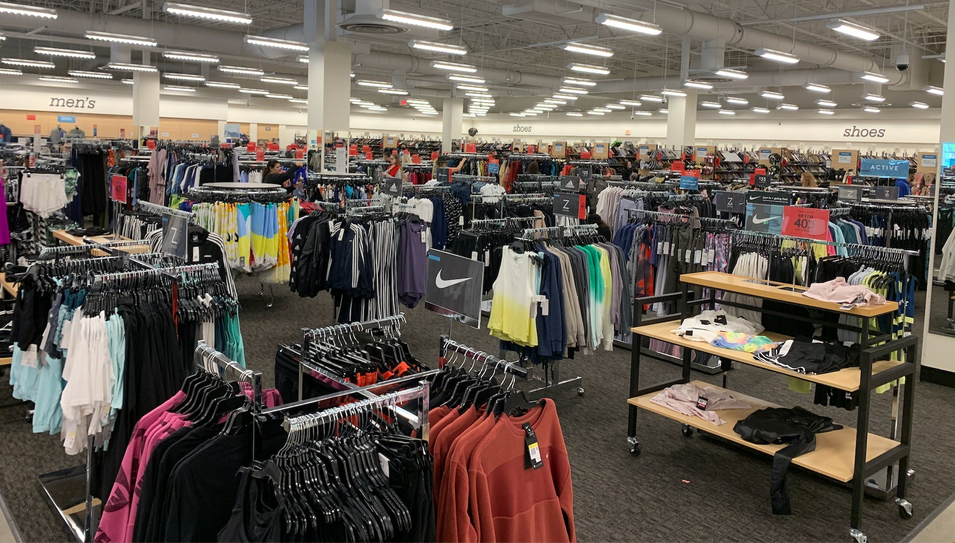 nordstrom rack return policy the