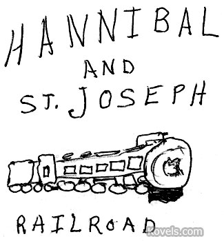 Hannibal and St. Joseph Spittoon