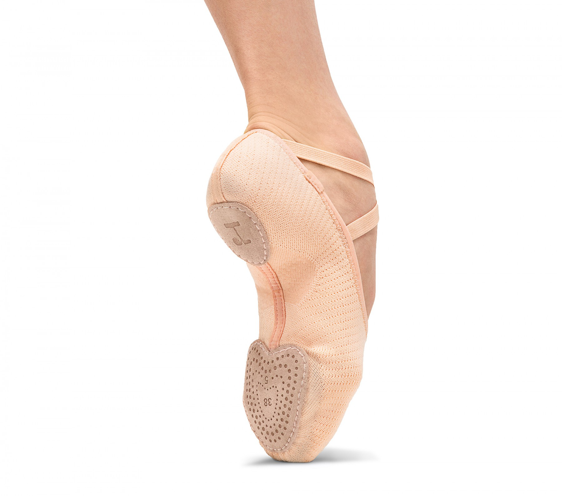 Soft ballet shoes Dance FIT