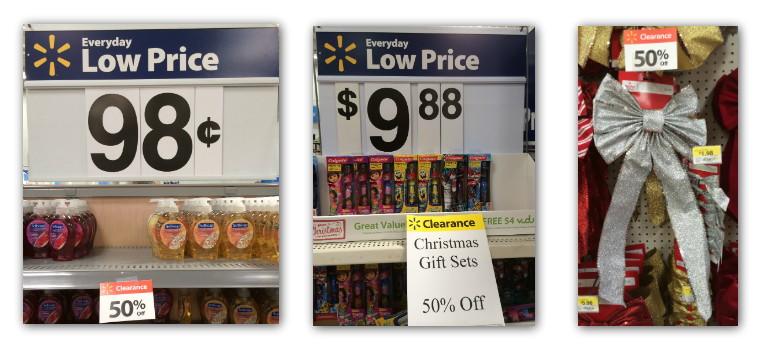 Christmas Gifts Walmart