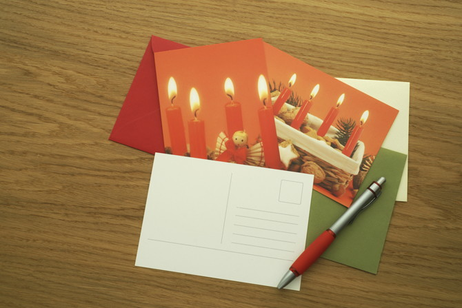 8 Free And Cheap Ways To Send Holiday Greeting Cards