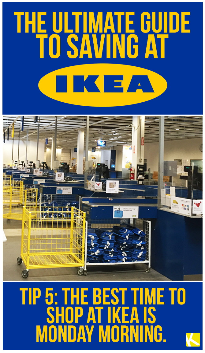 24 Earth Shattering Ikea Savings Hacks The Krazy Coupon Lady