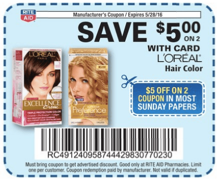 graphic relating to Loreal Printable Coupon called √ Printable Hair Shade Coupon codes $3 off Schwarzkopf Keratin