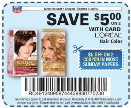 graphic relating to Loreal Printable Coupon called √ Printable Hair Shade Coupon codes $3 off Schwarzkopf Keratin