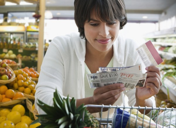Making 10 Couponing Mistakes - Krazy