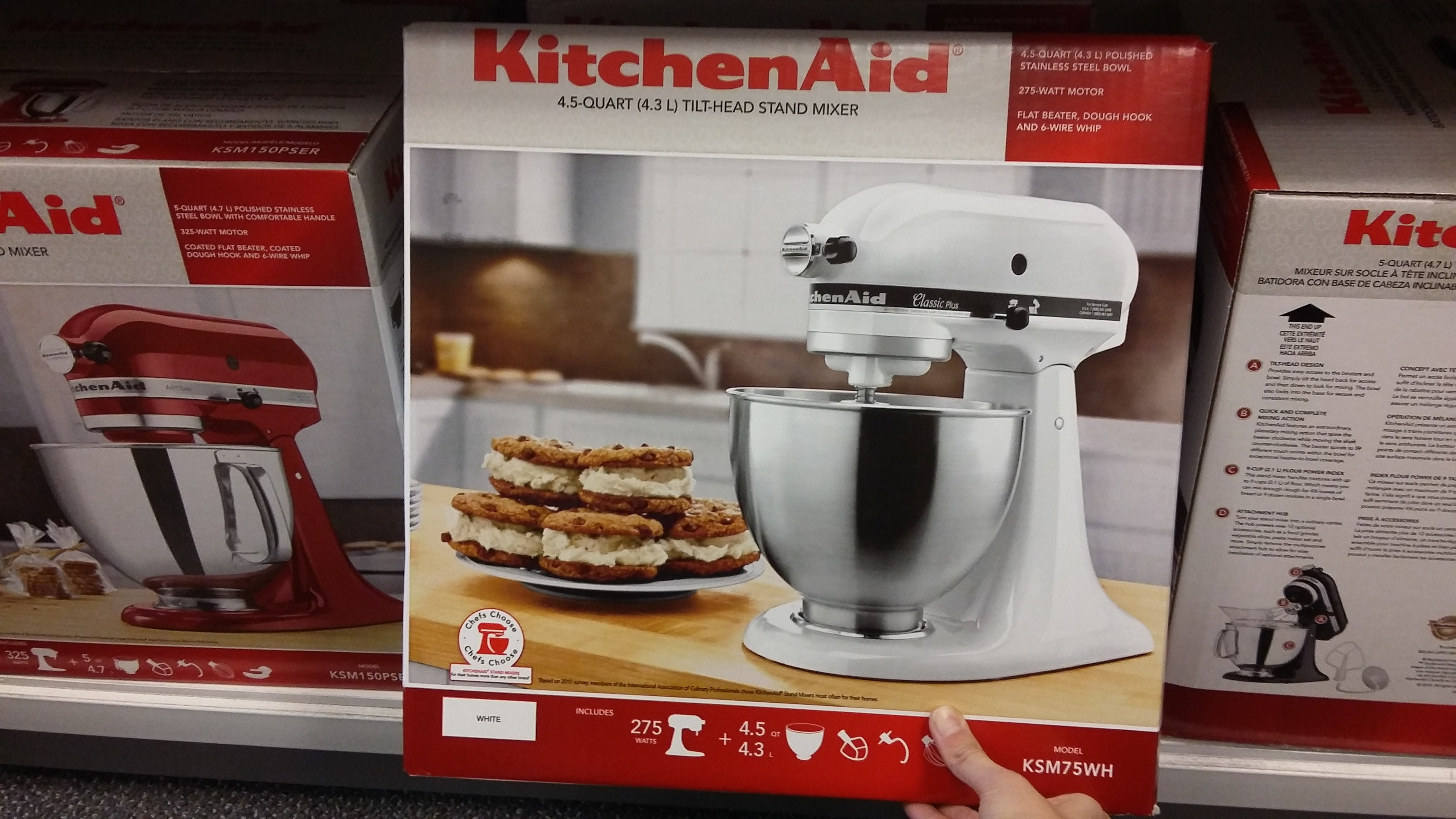 kitchen aid coupons replacing cabinets the krazy coupon lady extreme couponing