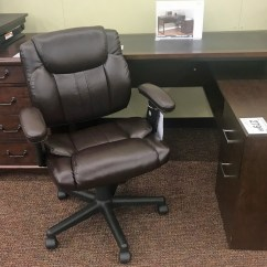 Staples Turcotte Chair Brown Hanging With Stand John Lewis Telford Ii Sante Blog Luxura Managers Only 59 99 Shipped Reg 109 The Krazy Lady