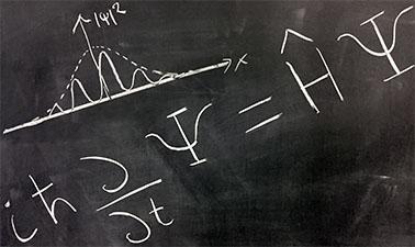 Quantum Mechanics Quantum Physics In 1D Potentials