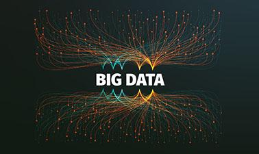 big data analytics using