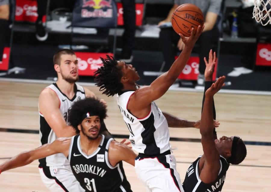 Milwaukee Bucks vs Brooklyn Nets: Don Best NBA Playoff ...