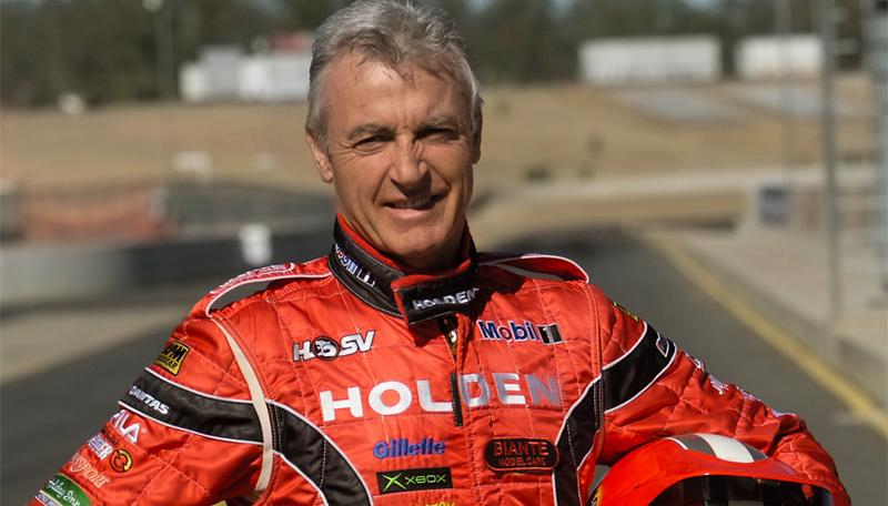 Peter Brock Has No Place In Hall Of Fame After Domestic