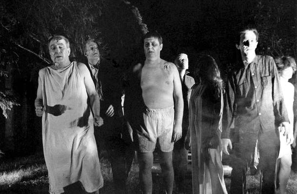 Night of the Living Dead (1968) - Turner Classic Movies
