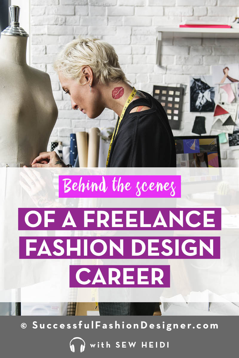 Work From Home Jobs In Fashion Designing