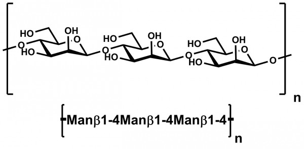 Mannan 1-4-beta-D-Mannan Polysaccharides | Megazyme