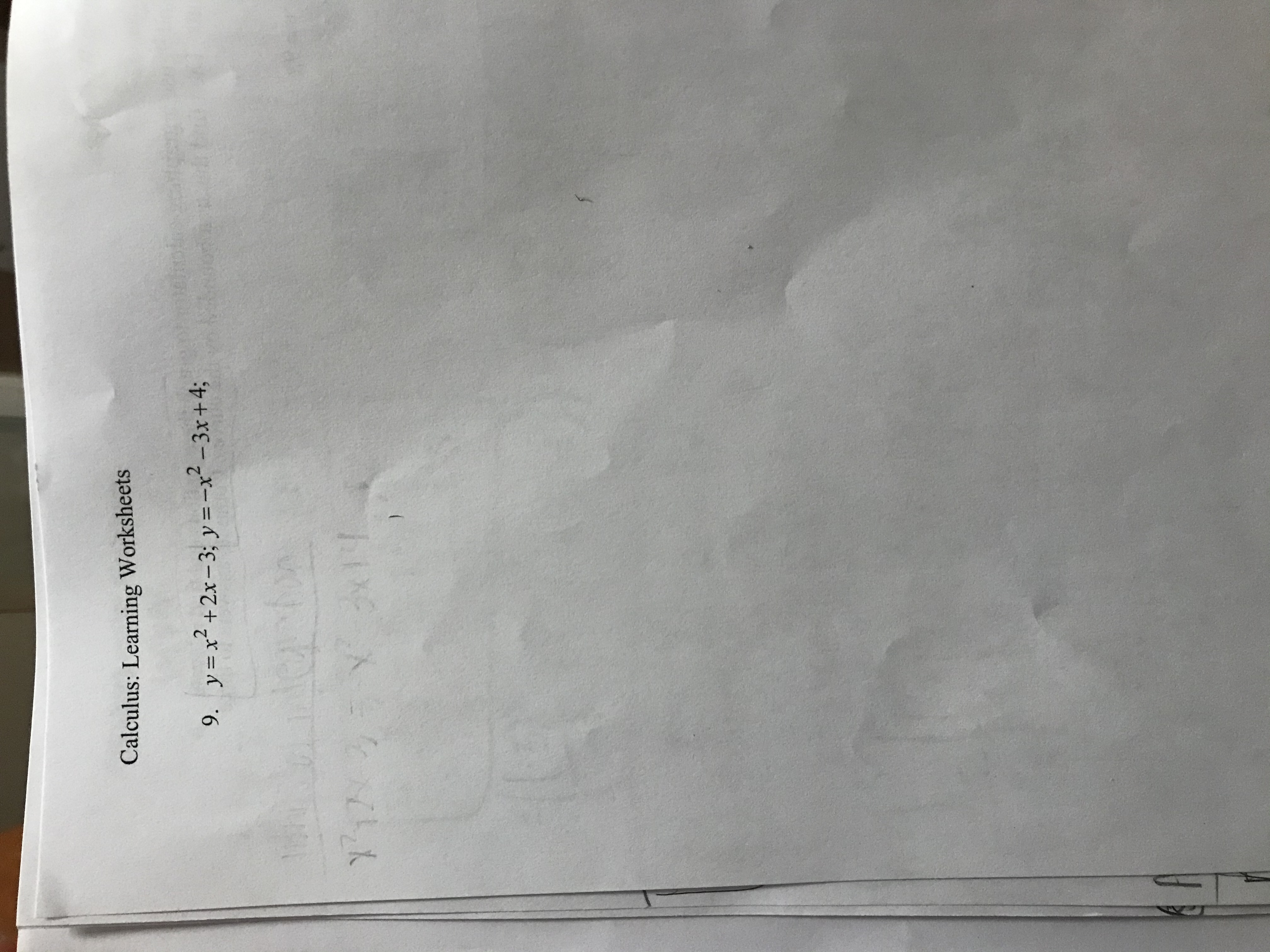 Answered In Problems 8 And 9 Use A Graphing