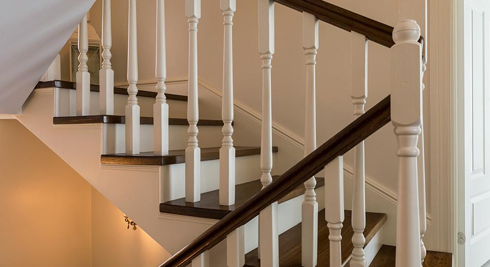 comment renover un escalier la