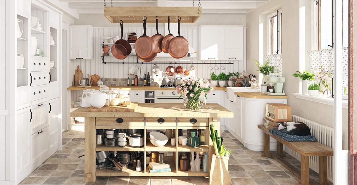Style Cuisine 10 Styles Qui Vont Vous Donner De Bonnes Idees