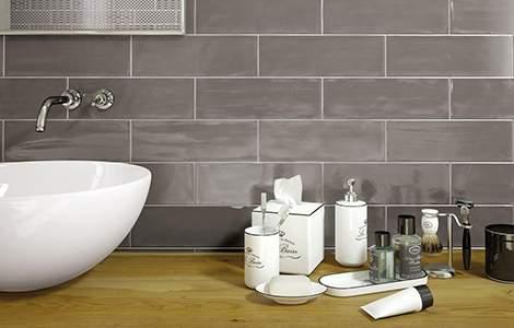 salle de bain grise 10 idees de salle