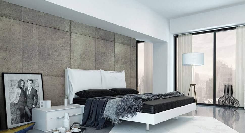 carrelages mureaux pour votre chambre