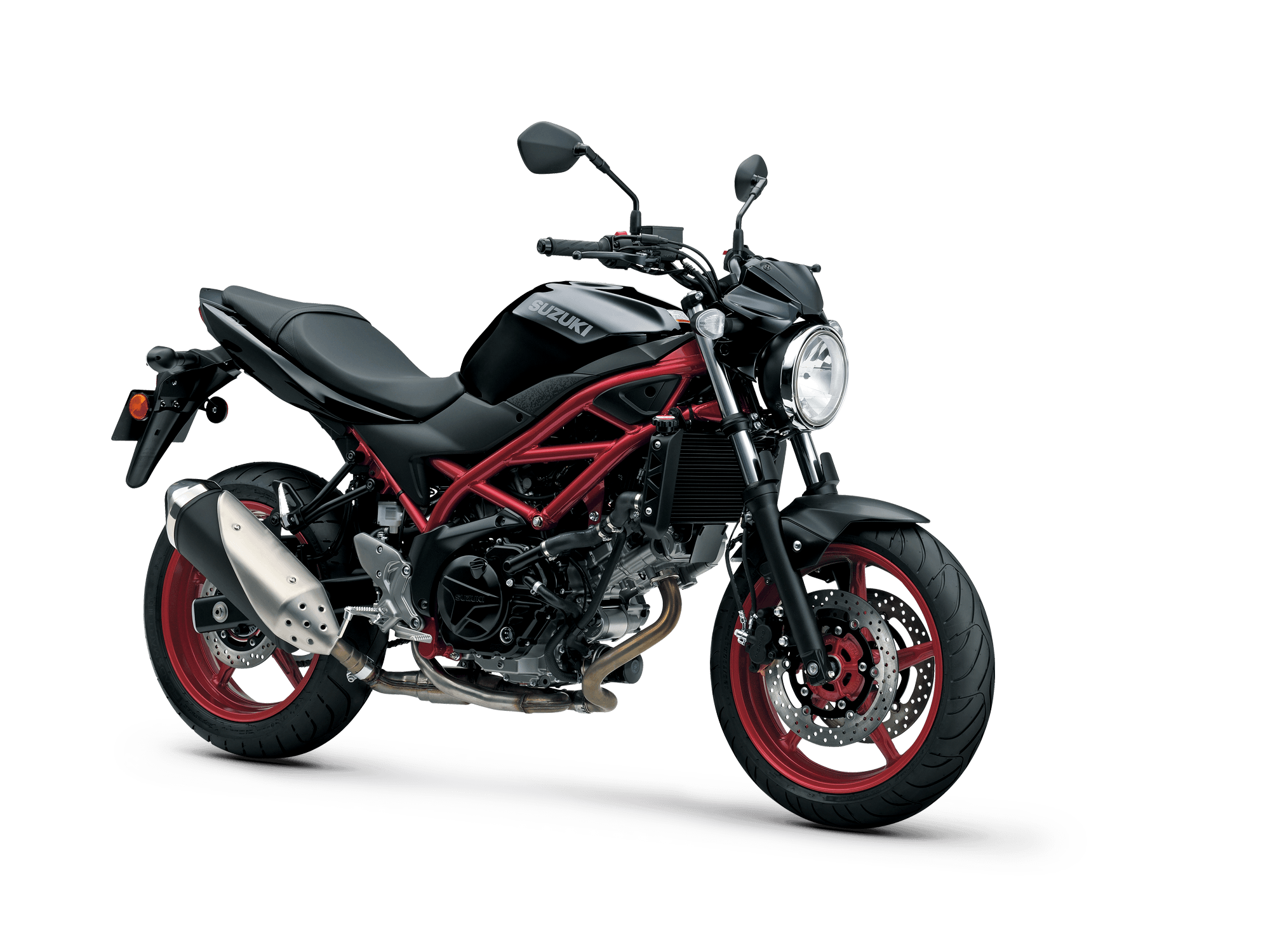 hight resolution of sv650 accessory pack