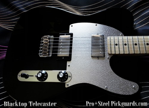 small resolution of 1373180016 pro steel pickguards blacktop tele buffalo 42d site original new buffalo fender blacktop telecaster steel pickguard blacktop strat wiring