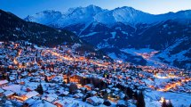 Verbier Switzerland And Impact Of -home