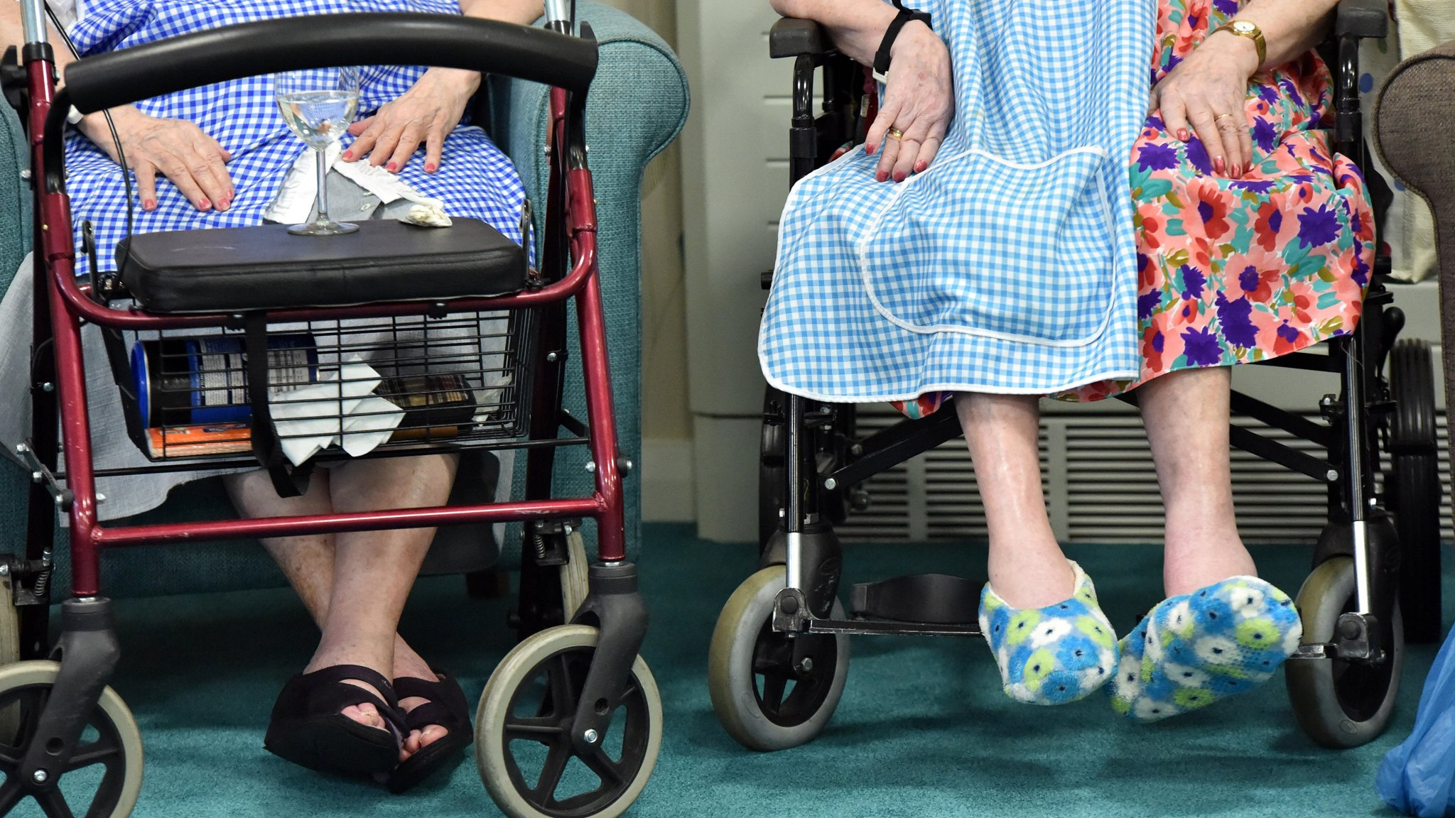 May to allow council tax rise to pay for elderly care | Financial Times