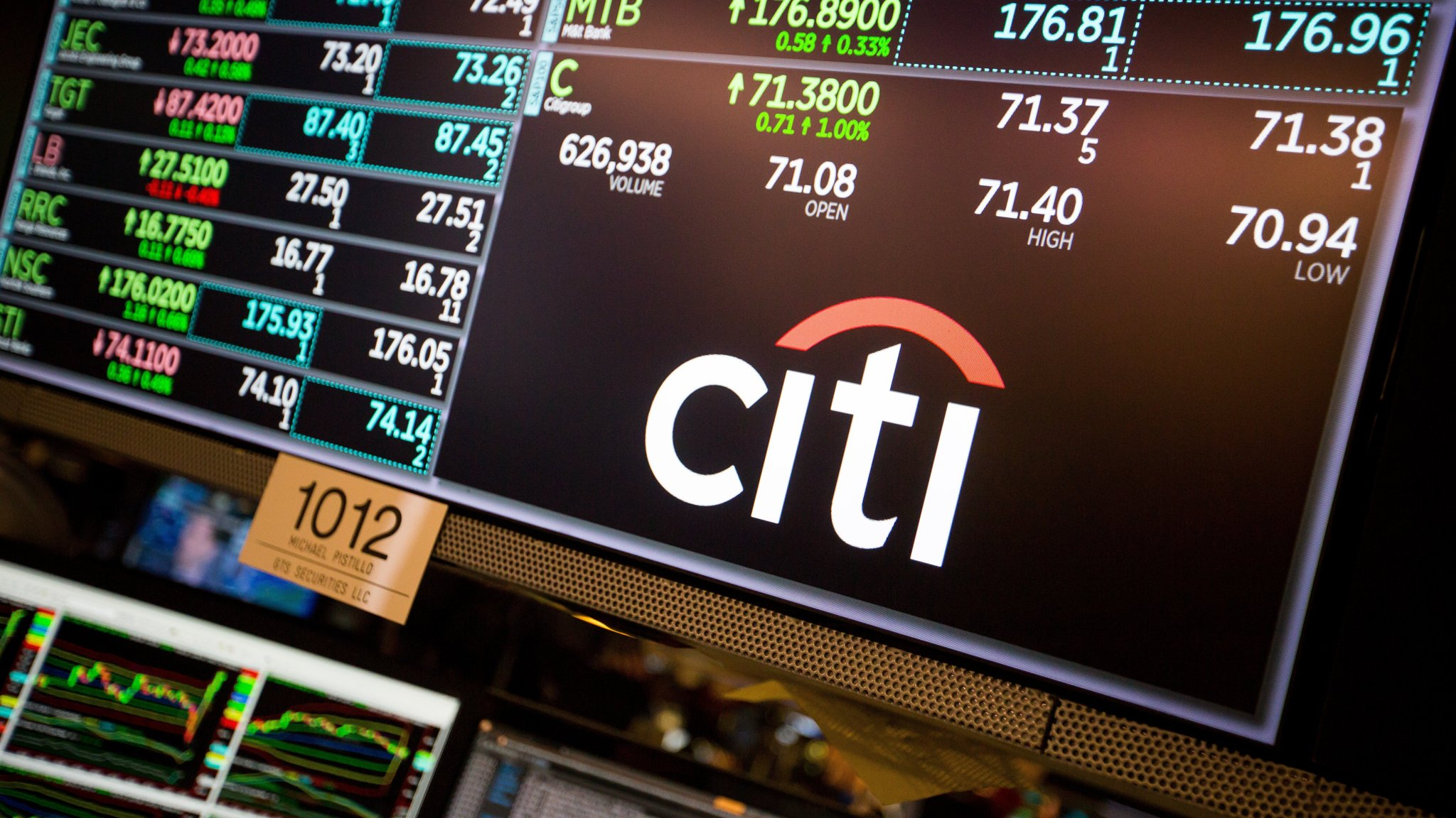 Securities Trader Cover Letter Citigroup Fires Eight Hong Kong Traders Financial Times
