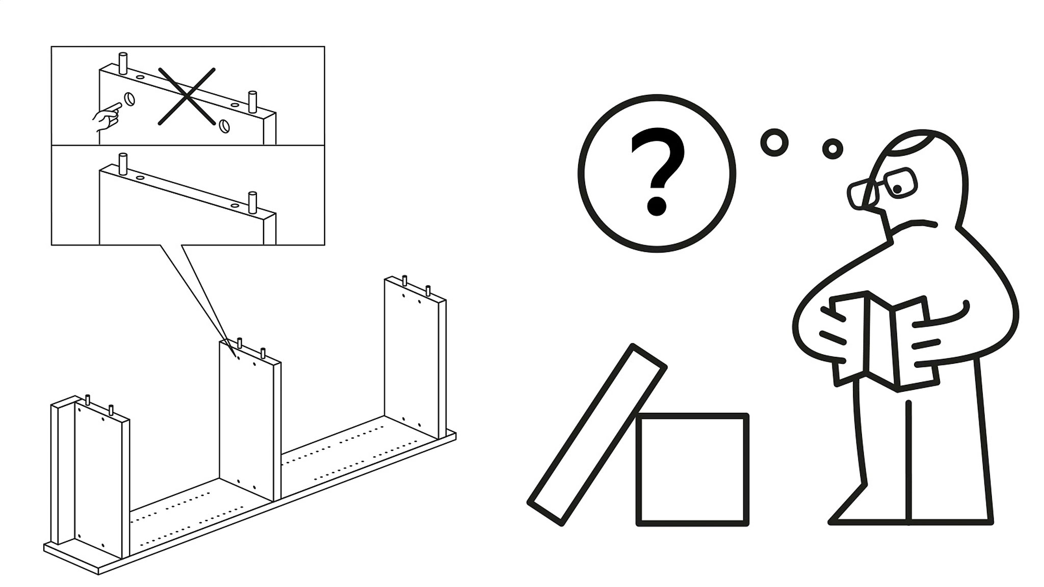 An instruction manual for Ikea's business empire