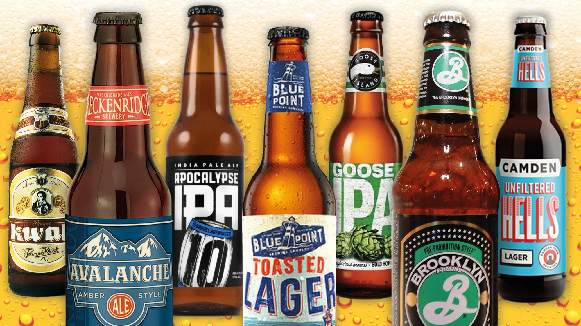 hight resolution of brewing craft beer comes of age