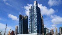 Qatar Pays Blackrock 2.5bn Singaporean Tower