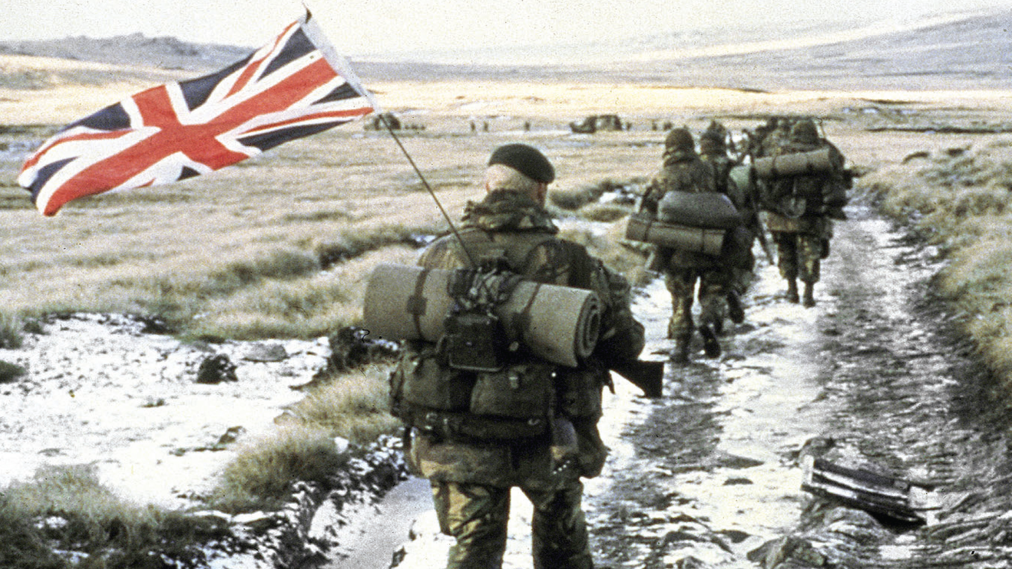 Union Jack Iphone Wallpaper Reagan Pleaded With Thatcher Not To Retake Falklands