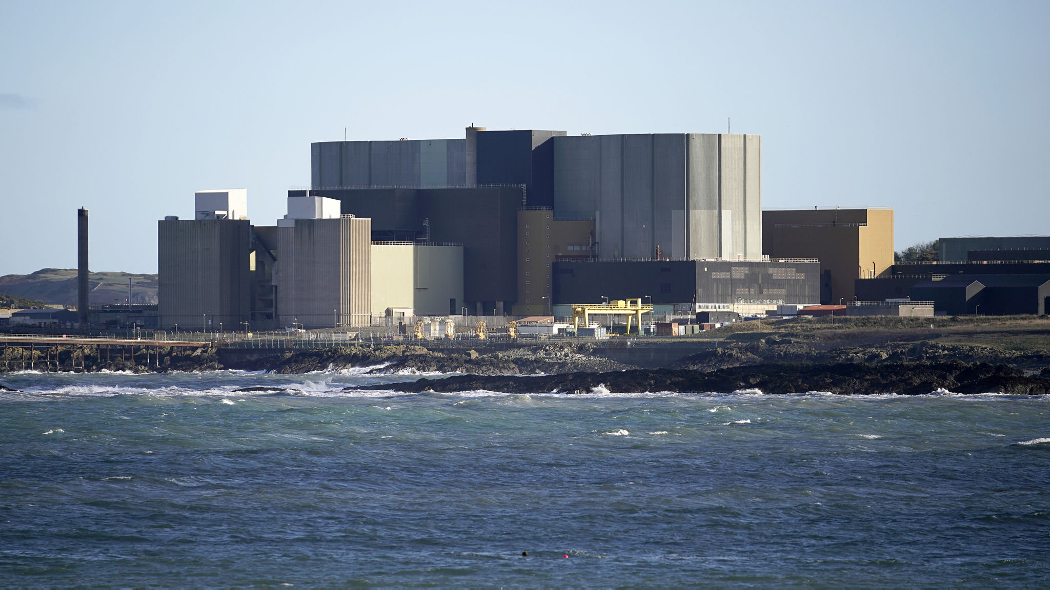 Nuclear Technician Cover Letter Hitachi Chairman Says Uk Needs To Nationalise Wylfa Nuclear