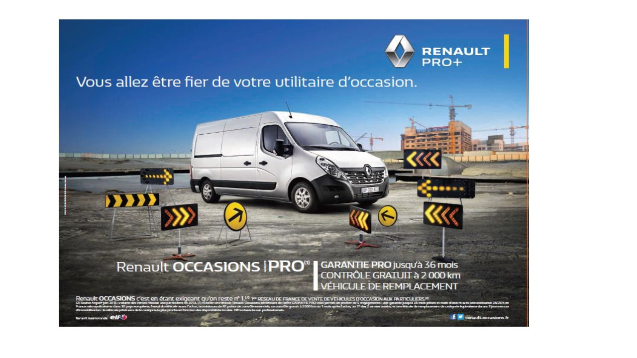 RENAULT RETAIL GROUP MARSEILLE MICHELET Concessionnaire