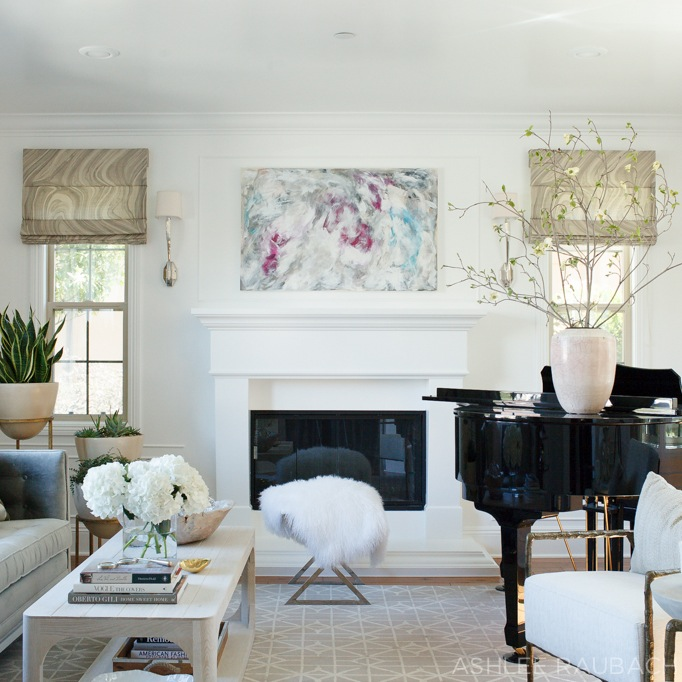 becki owens blog modern living room with piano