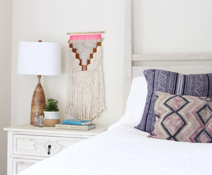 Bohemian Bedroom Becki Owens Blog